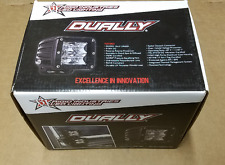 Rigid Industries 2010-14 Ford F150 Raptor Complete DOT Fog Light Kit