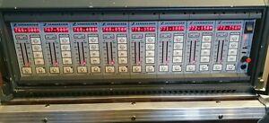 Sennheiser EM1046   8 Empfänger/Receiver-System  