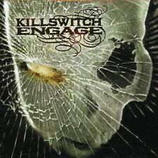 As Daylight Dies by Killswitch Engage (CD, 2006 Roadrunner, EU, RR 8058-2)