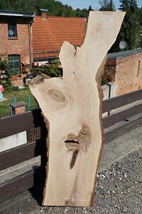 Baumscheibe Holzscheibe Tischplatte Dekobrett Walnuss Epoxidharz Brett Deko 7.