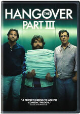 HANGOVER III / (2PK ECOA) - DVD - Region 1