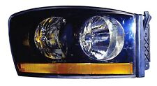 Headlight Assembly Maxzone 334-1115R-AC2 fits 2006 Dodge Ram 1500