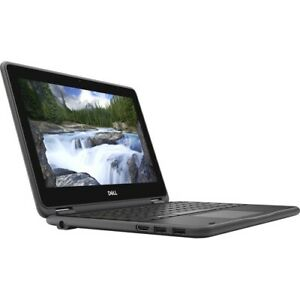 Dell Latitude 3000 3190 11.6  Touchscreen 2 in 1 Notebook - HD - 1366 x 768 - In