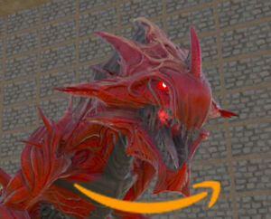 "Ark Survival Evolved PC - PVE NEW - EVENT REAPER KING ""DIABLO""   Lvl 220 [clone]"