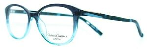 CHRISTIAN LACROIX - CL1040 621 52/15 - FADED BLUE - NEW Authentic WOMEN EYEGLASS