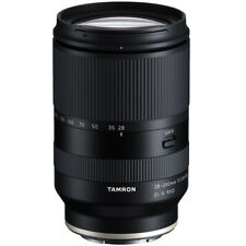 Tamron 28-200mm f2.8-5.6 Di III RXD Lens for Sony E