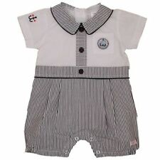 4989c4e535795 Striped Nautical Clothing (0-24 Months) for Boys for sale   eBay