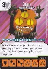 Sangan Zealous Supporter #065 - Yu-Gi-Oh! - Dice Masters