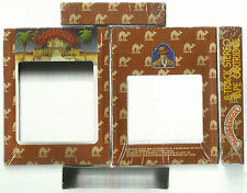 8 Track Tape Cardboard Sleeves Casablanca 30 Ct. Case