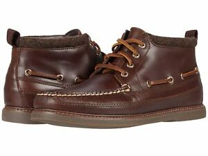 Man's Boots Sperry Gold Cup A/O Chukka Boots