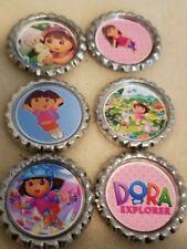 Dora the Explorer Magnets