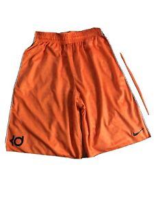 Kevin Durant shorts mens large