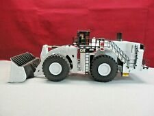 Diecast Master Cat 994K Wheel Loader w/Coal Bucket #85533 1/50 scale USED RW-34
