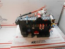 10-13 Mercedes C-class rear sam fuse box A 2219006902  PL0149