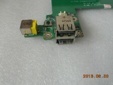 FOR ACER 3050 5050 5570 3680 Power Board DC jack & USB