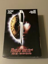 NECA Ultimate Friday the 13th Part 7 - The New Blood Jason Voorhees Figure 2021