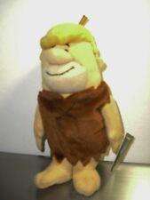 Warner Brothers Flintstones Barney 1999 bean bag plush figure-New-w/tags-Wb