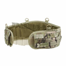 "MULTICAM Tactical MOLLE GEN2 Battle Belt 37"" sz S for waist 30""-34"" (CONDOR 241)"