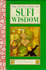 The Little Book of Sufi Wisdom (Little Books)-ExLibrary