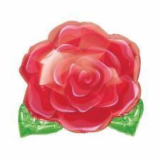 SALE BLOOMING ROSE FOIL BALLOON JR SHAPE 18'' AMSCAN