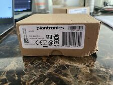 Plantronics Apu-76 Electronic Hook Switch (211076-01) (21107601) - New in pkg