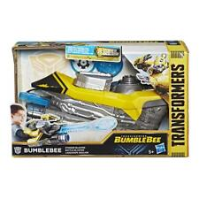 (Pre) Transformers Hasbro Bumblebee Movie Stinger Blaster Roleplay Weapon NEW