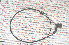 GENUINE Vauxhall ASTRA G (98-04) - BONNET RELEASE CABLE & HANDLE - NEW 90521478
