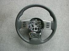 2008-2013 Nissan Xterra Frontier Vinyl Steering Wheel 48430-ZL44B