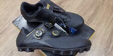 MAVIC Crossmax Pro MTB mountain bike bicycle cycling shoes US 9 EU 42 2/3 NEW
