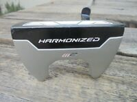 Wilson Harmonized M2 34 Inch Putter Golf Club Right Hand Steel Shaft Stock Grip