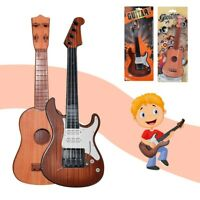Beginner Classical Ukulele Guitar Educational Musical Instrument Toy For Kids.