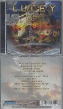 CD--LULEY--TODAY'S TOMORROW