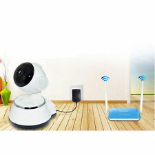 HOT Wireless Tilt HD Network CCTV IP Camera IR Night Vision WiFi Home Webcam New