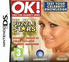 OK Puzzle Stars /nds