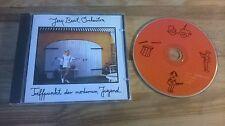 CD Pop Jeep Beat Orchestra - Treffpunkt der modernen Jugend (16 Song) TRIKONT