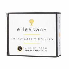 Elleebana 1302 Oneshot Lash Lift - 10 Pieces