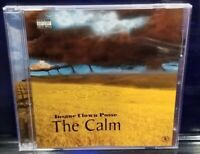 Insane Clown Posse - The Calm CD twiztid psychopathic records rydas dark lotus