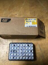 Caterpillar Cat Motor Grader Led Signal Lamp 395 2113