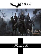 Strategy & Tactics: Dark Ages Clé Steam pour PC Windows (même jour expédition)