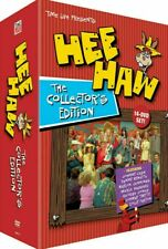 HEE HAW the COLLECTORS EDITION (14-Disc Box Set) Complete DVD Series Collection