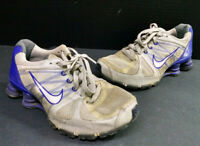 Nike Shox Agent Flywire Athletic Gym Shoes/Sneakers, Women's, Size 7.5