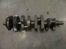 * 16 17 18 19 Yamaha Yzf R1 Yzf R1 Crankshaft Crank Shaft * 2017