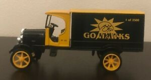 Iowa Hawkeye Ertl #16 in original box