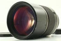 【 EXC+++++ 】 Nikon Nikkor AI-S ED 180mm f/2.8 MF Telephoto Lens from Japan #212