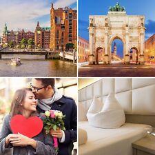 10% Gutschein für voucherwonderland.com Hotelgutscheine - Wellness Reisen Urlaub
