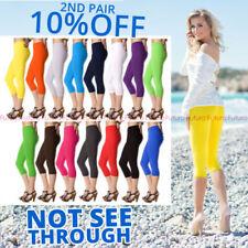 Futuro Fashion Regular Size Leggings for Women