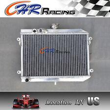 For 2002-2007 SUZUKI VINSON 500 LTA500F LTF500F Aluminum Radiator 02 03 04 05 06