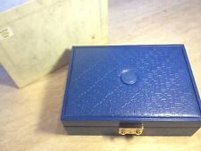 ROLEX Pearl Master Watch and Jewellery box with cardboard outer