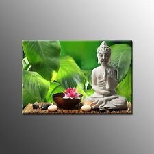 FRAMED Canvas Art Prints Buddha Canvas Picture Painting Wall Art for Home Decor