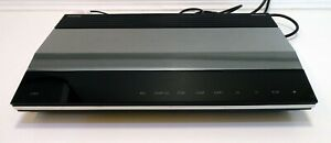 BANG & OLUFSEN B&O BEOCORD 4500 TYPE 4962 HX-PRO CASSETTE DECK TESTED WORKS WELL